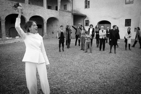 Musicisti Matrimonio Toscana : Matrimonio in toscana part two giovanna david