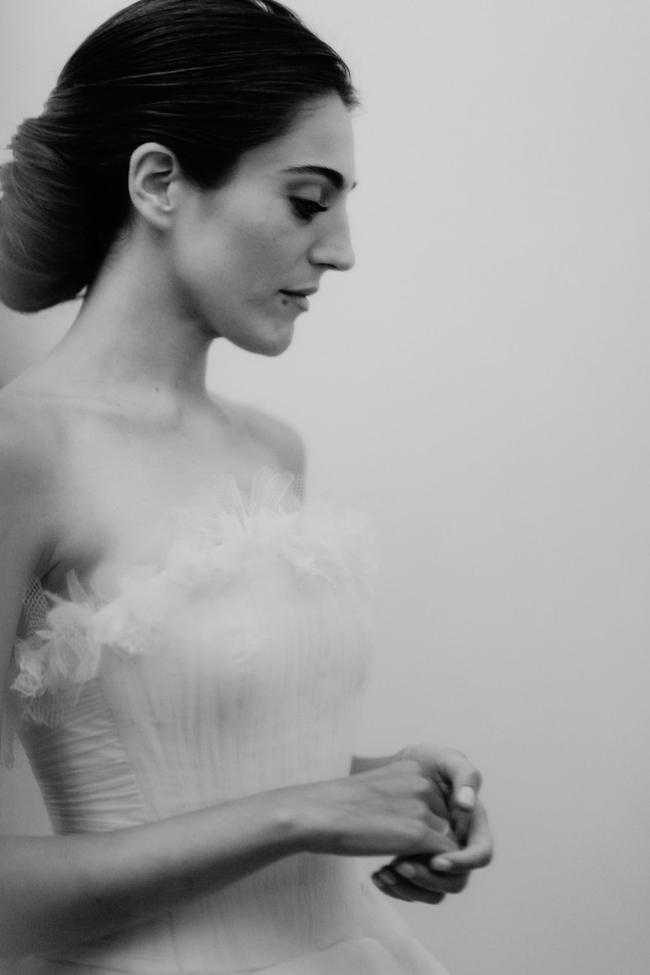Cinzia Bruschini Portrait