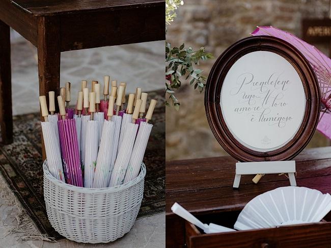 umbrella wedding ideas fun