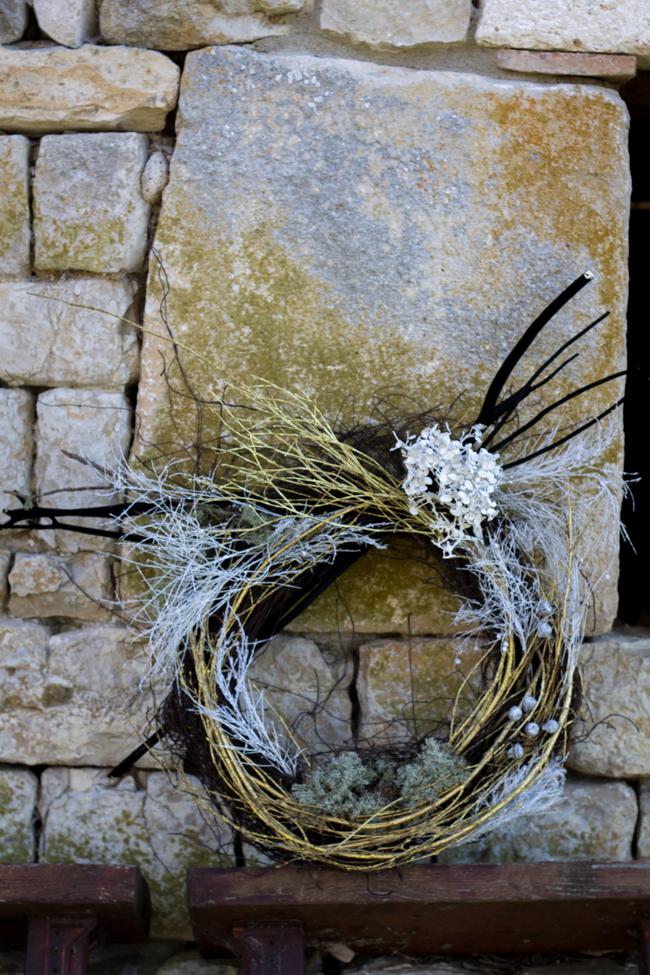 garland crown