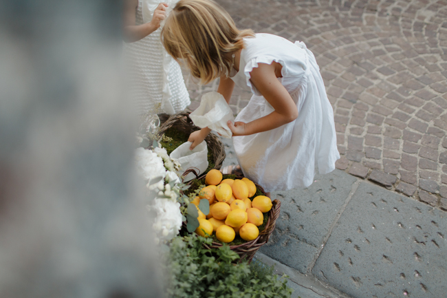 matrimonio in costiera amalfitana