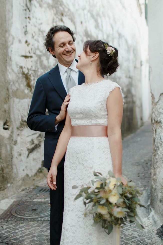 wedding in italy amalfi coast