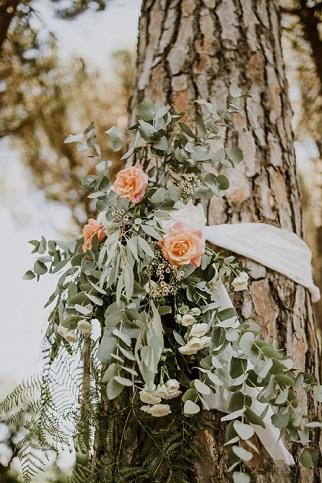 allestimenti floreali matrimonio roma