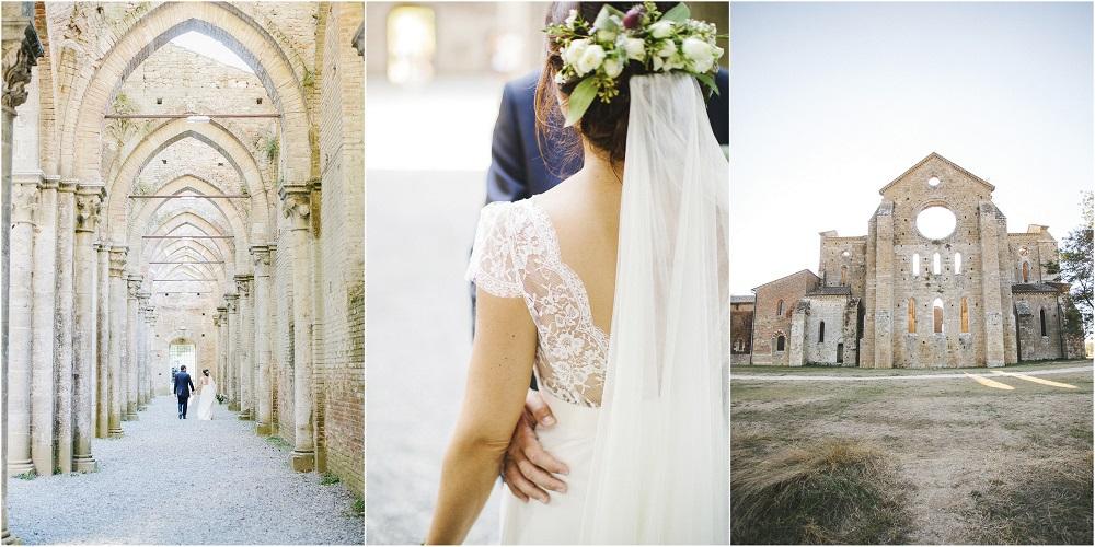 Matrimonio Nella Toscana : Matrimonio in toscana cerimonia romantica all abbazia di